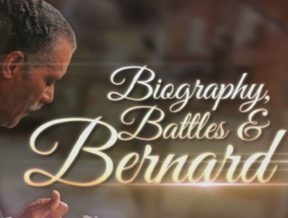 Biography Battles and Bernard – Bernard C. Parks Documentary