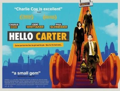 Hello Carter