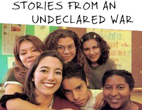 Stories From an Undeclared War